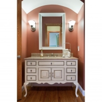 Powder Room