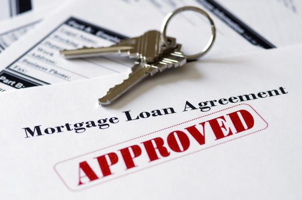 financing your custom home